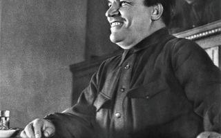 Убийство Кирова и его версии (кратко)