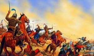 1237 год: события на Руси