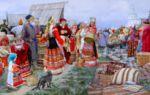 Погост в Древней Руси