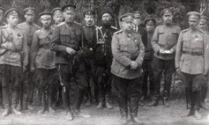 Наступление Юденича на Петроград