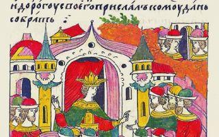 Сибирское ханство (кратко)