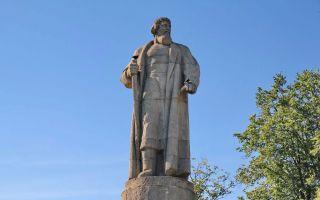 Подвиг Ивана Сусанина (кратко)