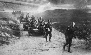 Почему Германия напала на СССР