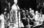Коронация Николая 2 в 1896 году