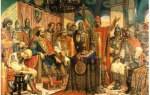 Любечский съезд князей 1097 года