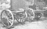 Галицийская битва 1914 года (кратко)