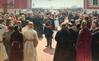 Правление Александра 3 (кратко)