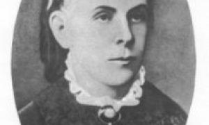 Мать Ленина, Мария Ульянова (биография)