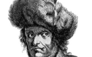 Лжедмитрий II (биография тушинского вора)