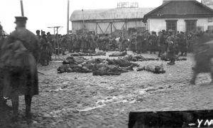 Гражданская война 1917-1922 годов в России (таблица)