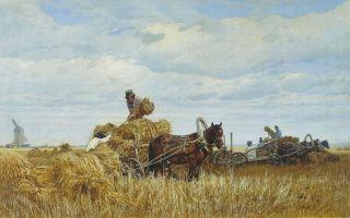 Указ о вольных хлебопашцах