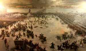 Причины поражения декабристов 14 декабря 1825 года
