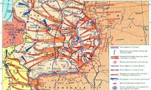 Белорусская операция 1944 года