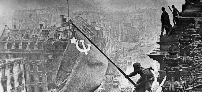 Штурм и взятие Берлина (кратко)