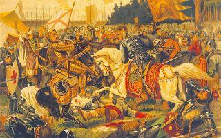 Причины Невской битвы (кратко)