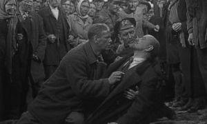 Покушение на Ленина в 1918 году