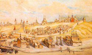 Нижний Новгород (история города)