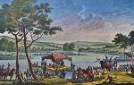 Тильзитский мир 1807 года (кратко)