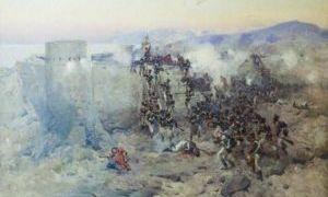 Русско-персидская война 1804-1813 годов
