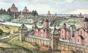 Полоцкий поход Ивана 4
