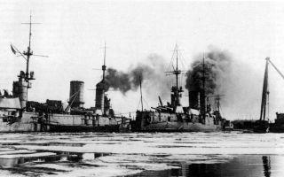 Кронштадтский мятеж 1921 года (кратко)