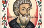 Присоединение Твери к Московскому княжеству