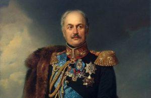 П.Д. Киселев